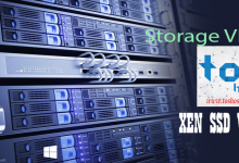 TOSHOST LET Storage & XEN Offer: ►►4GB Ram $7/m ★ 300GB Storage $5/m ★ Bitcoin Accepted!