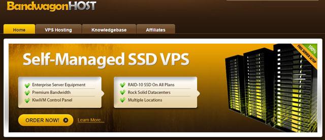Bandwagonhost搬瓦工VPS购买及使用简易教程